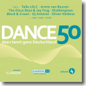Cover:  Dance 50 Vol. 4 - Various Artists