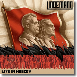 Cover: Lindemann - Live in Moscow