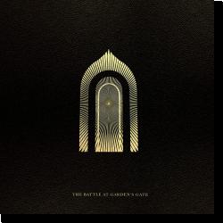 Cover: Greta Van Fleet - The Battle at Garden's Gate