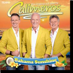 Cover: Calimeros - Bahama Sunshine