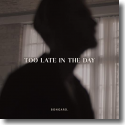 Cover: Bongard - Too Late In The Day