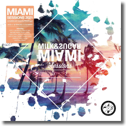 Cover: Miami Sessions 2021 - Various Artists