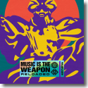 Cover: Major Lazer - Music Is The Weapon (Reloaded)