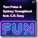 Cover: Tom Pulse & Sydney Youngblood feat. C.R. Easy - Fun