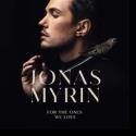 Cover: Jonas Myrin - For The Ones We Love