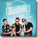Cover: The Baseballs - Rock Me Amadeus