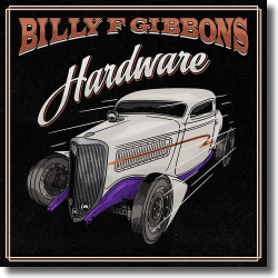 Cover: Billy F Gibbons - Hardware