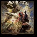 Cover:  Helloween - Helloween