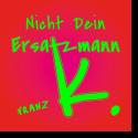 Cover: Franz K. - Nicht dein Ersatzmann