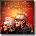 Cover: Herzschatten - Am Rande des Vulkans