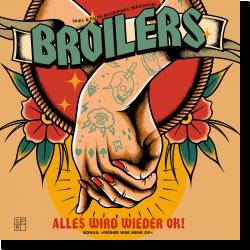 Cover: Broilers - Alles wird wieder Ok!