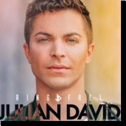 Cover: Julian David - Ring frei