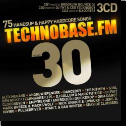 Cover: TechnoBase.FM Vol. 30 - Various Artists