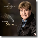 Cover:  Frank Schöbel - Wie ein Stern 2012