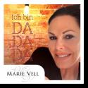 Cover: Marie Vell - Ich bin da, da, da