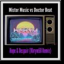 Cover: Mister Music vs. Doctor Beat - Hope & Despair (Khrym58 Remix)
