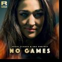Cover: Angel Flukes - No Games