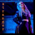Cover:  Kathi - Stranger