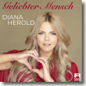 Cover:  Diana Herold - Geliebter Mensch