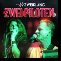 Cover: Zweiklang - Zwei Piloten