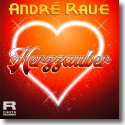 Cover: André Raue - Herzzauber