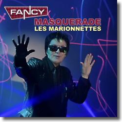 Cover: Fancy - MASQUERADE (Les Marionettes)
