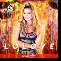 Cover: Gisele Abramoff - Lolove