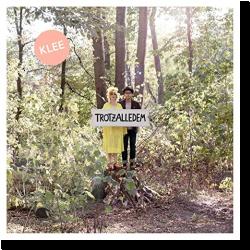 Cover: KLEE - Zwischen Hoffen und Resignieren