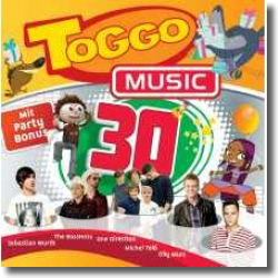 Cover: Toggo Music 30 - Various Artists