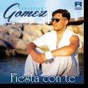 Cover:  Sebastian Gómez - Fiesta con te
