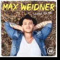 Cover: Max Weidner - Schau ma moi