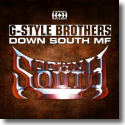 Cover:  G-Style Brothers - Down South MF