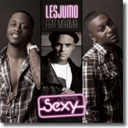 Cover: Les Jumo feat. Mohombi - Sexy