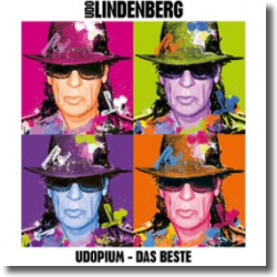 Cover: Udo Lindenberg - UDOPIUM - Das Beste