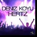 Cover:  Deniz Koyu - Hertz