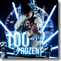 Cover: Draze - 100 Prozent