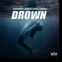 Cover: BlackBonez x Oswego x Danny & Maurice - Drown