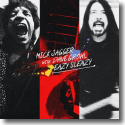Cover: Mick Jagger & Dave Grohl - Eazy Sleazy