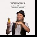 Cover:  Christian Bogensberger - Anarchisten auf der Autobahn, Taoisten unterm Birnenbaum