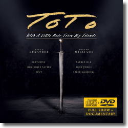 Cover: Toto - With A Little Help From My Friends