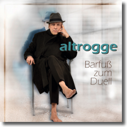 Cover: Altrogge - Barfuß zum Duell
