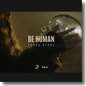 Cover:  Conor Byrne - Be Human