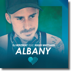 Cover: DJ Herzbeat feat. Roger Whittacker - Albany