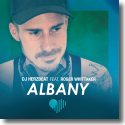 Cover: DJ Herzbeat feat. Roger Whittacker - Albany