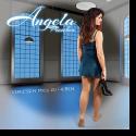 Cover: Angela Prescher - Vergessen mich zu lieben