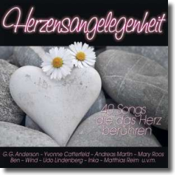 Cover: Herzensangelegenheit - Various Artists