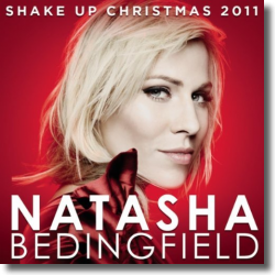 Cover: Natasha Bedingfield - Shake Up Christmas 2011