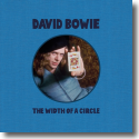 Cover: David Bowie - The Width Of A Circle