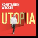 Cover:  Konstantin Wecker - Utopia