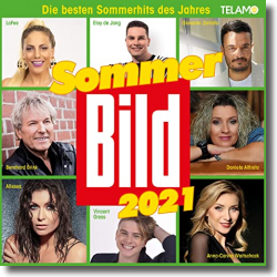 Sommer BILD 2021 präsentiert Schlager Hits für die heiße ...